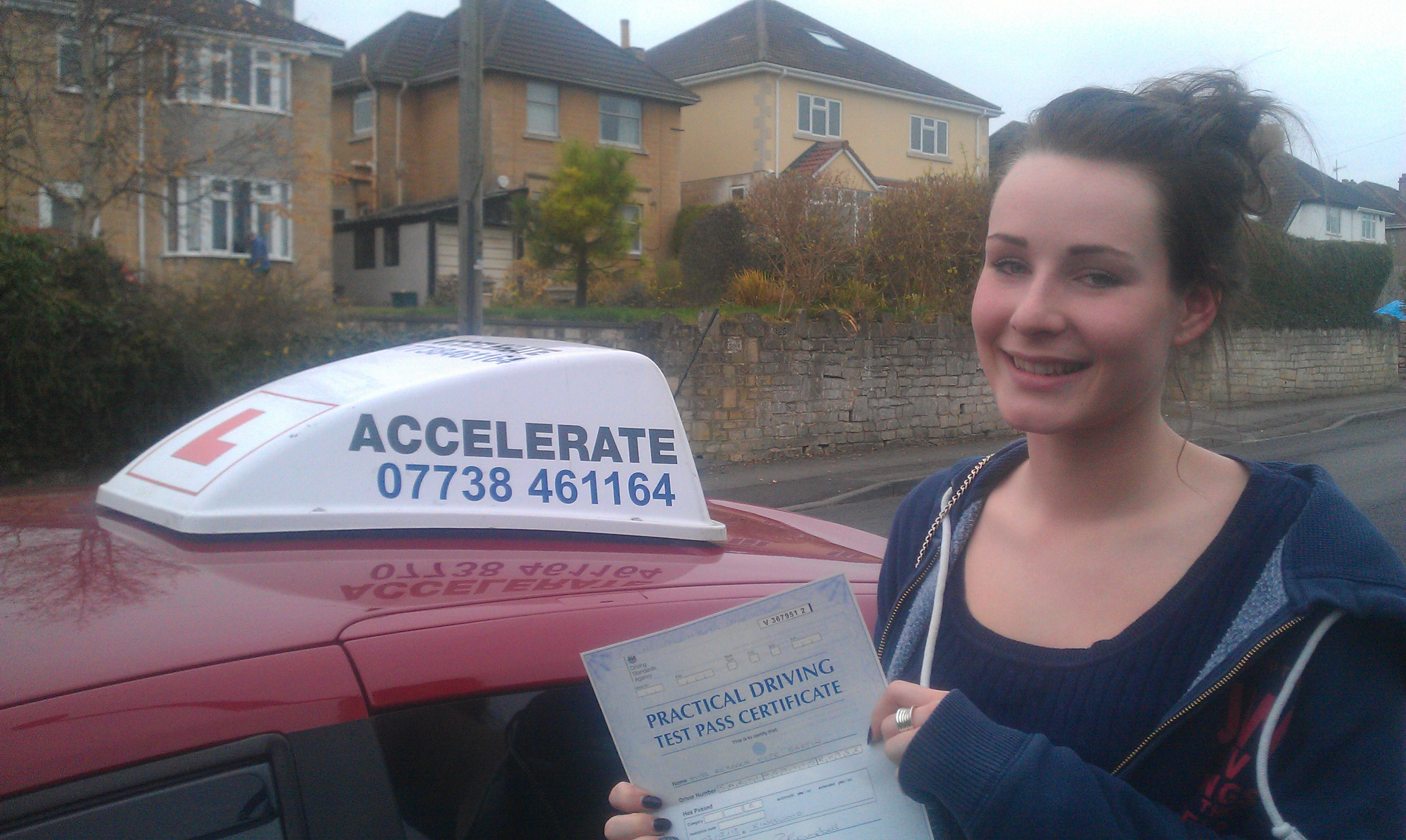 Driving Lessons Bath Accelerate Bath Driving School