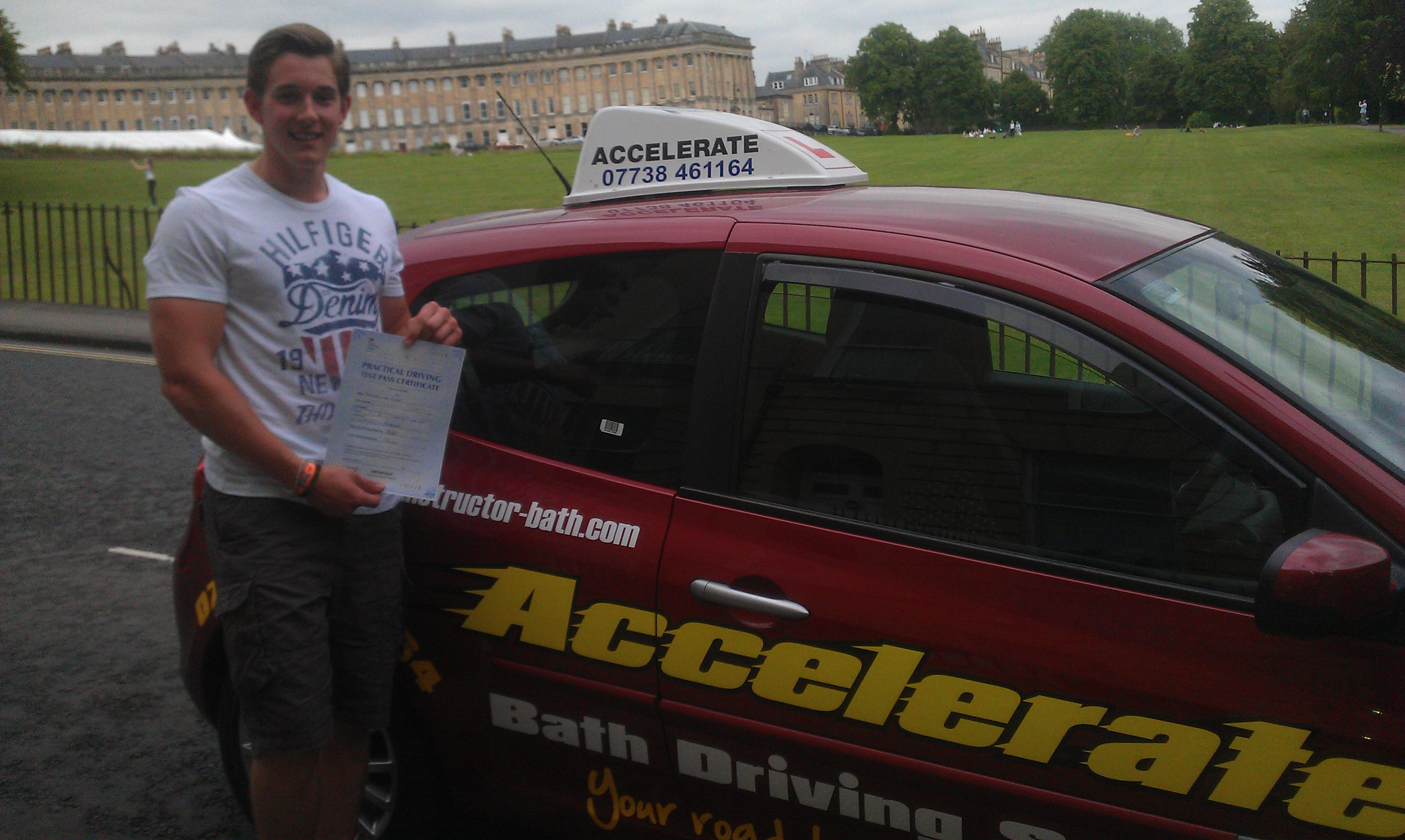 driving lessons bristol accelerate driving school