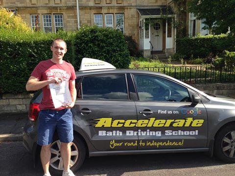 Driving Instructors Bath